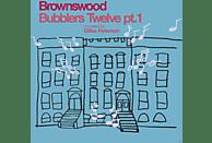 Gilles Peterson - Brownswood Bubblers Twelve-Part 1 [Vinyl]