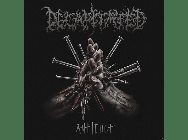 Decapitated - Anticult [Vinyl]
