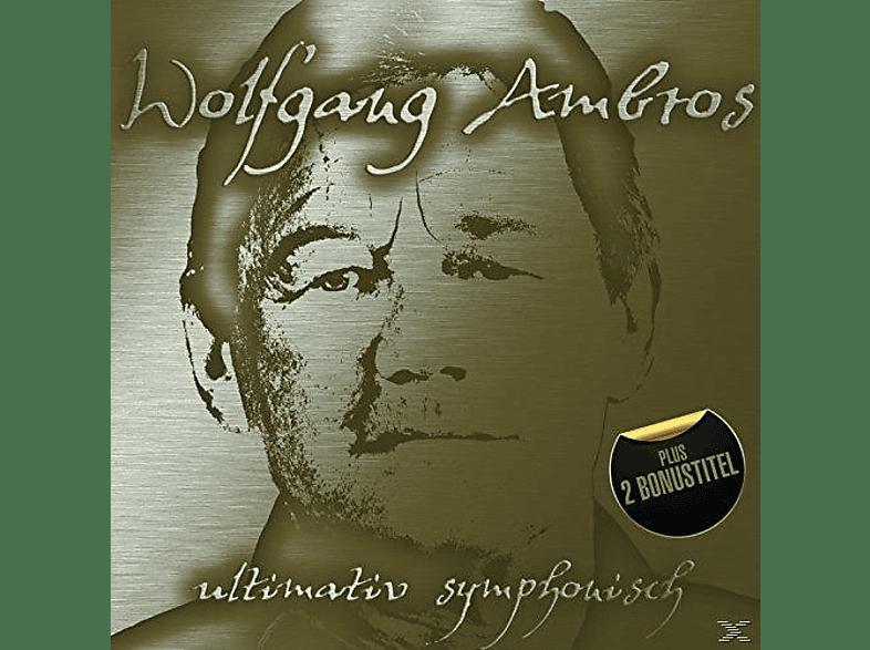 Wolfgang Ambros - Ultimativ Symphonisch [CD]