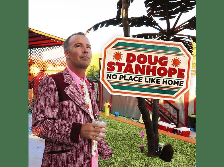 Doug Stanhope - NO PLACE LIKE HOME [Vinyl]