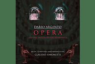 Claudio Simonetti - OPERA (DARIO ARGENTO) OST [Vinyl]