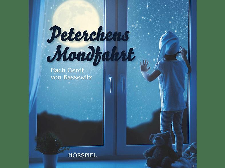 Gerdt von Bassewitz - PETERCHEN S MONDFAHRT - (CD)