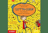 Katinka Kultscher - Mein Lotta-Leben: Eine Natter macht die Flatter - (CD)