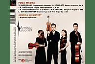 Armida Quartett - FUGEN FÜR STREICHQUARTETT [CD]
