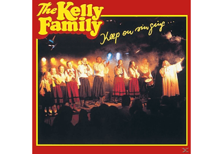 The Kelly Family - Keep On Singing  - (CD)