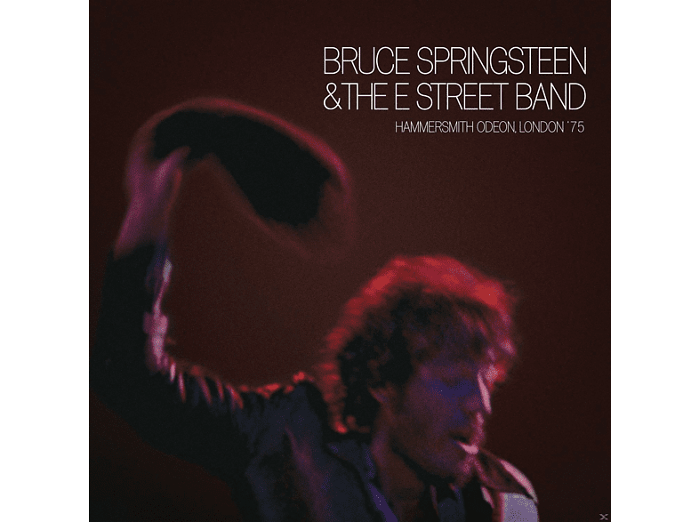 Bruce Springsteen, The E Street Band - HAMMERSMITH ODEON LONDON 75 [Vinyl]