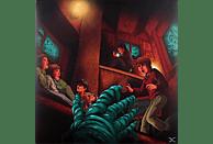 Bruce Broughton - THE MONSTER SQUAD (180G 2LP/LTD.ED.) [Vinyl]