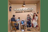 Bummelkasten - Bummelkasten-Irgendwas Bestimmtes [CD]