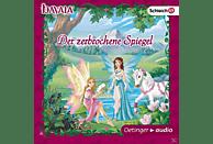 Florentine Wolf - Bayala-Der zerbrochene Spiegel - (CD)