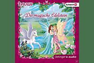Florentine Wolf - Bayala-Der magische Edelstein - (CD)