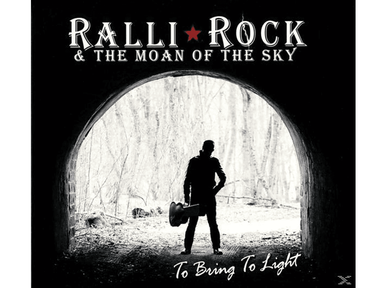 Ralli Rock & The Moan Of The Sky - To Bring to Light [CD]