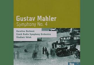VARIOUS - Sinfonie 4 G - Dur  - (CD)