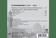 Leningrad Po - Variationen Ü.Rokoko Thema [CD]