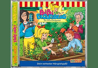 121 - DER NEUE SCHULGARTEN  - (CD)