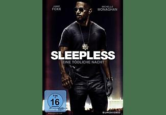 Sleepless - Eine tödliche Nacht DVD