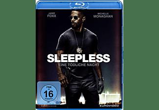 Sleepless - Eine tödliche Nacht Blu-ray