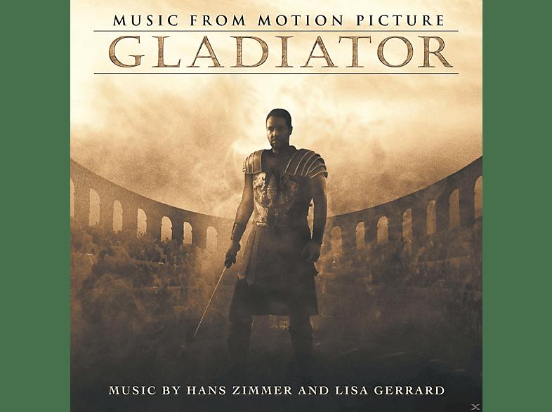 Verschillende Artiesten - Gladiator Vinyl