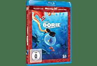 Findet Dorie [3D Blu-ray (+2D)]