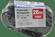 """FISCHER 85096 28"""" Mittel (Schwarz)"""