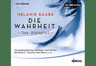 - DIE WAHRHEIT. Das Hörspiel  - (CD)