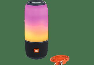 JBL Bluetooth Lautsprecher Pulse 3, schwarz
