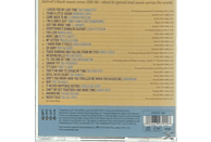 VARIOUS - Birth Of Soul-Special Detroit Edition 1960-64 [CD]