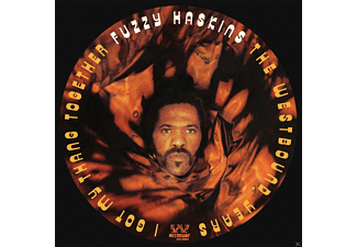 Fuzzy Haskins - I Got My Thang Together-The Westbound Years  - (CD)