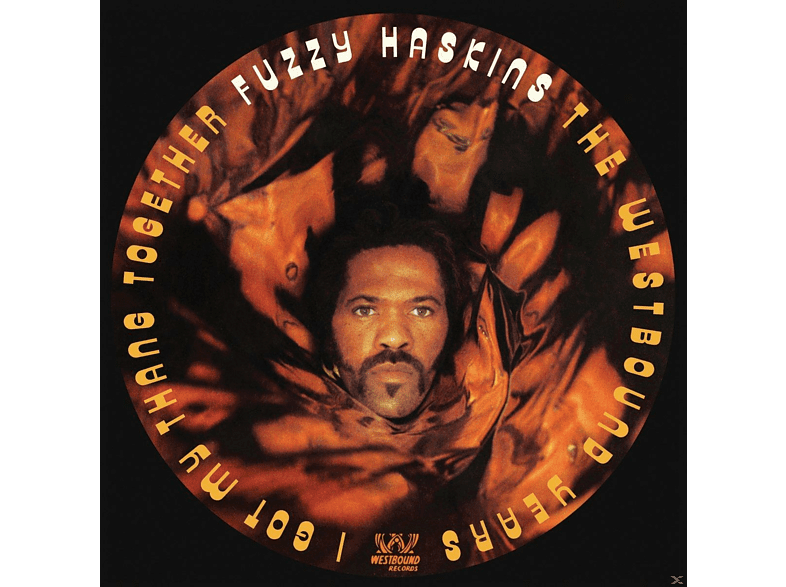 Fuzzy Haskins - I Got My Thang Together-The Westbound Years [CD]