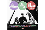VARIOUS - To Love Somebody-The Songs Of The Bee Gees 1966- [CD]