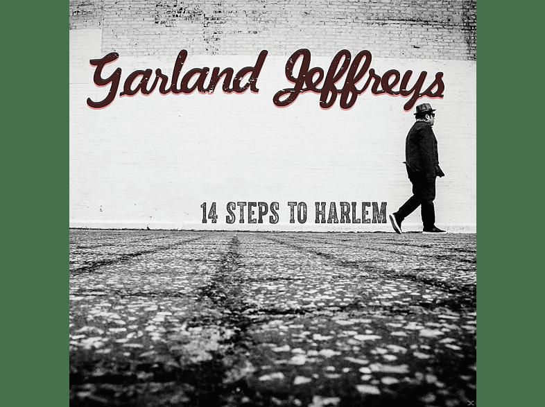 Garland Jeffreys - 14 Steps To Harlem [CD]