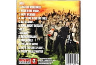 The Koffin Kats - Party Time In The End Times [CD]