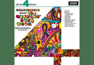 Frank Chacksfield, VARIOUS, His Orchestra - Frank Chacksfield-Plays The Beatles Songbook  - (Vinyl)
