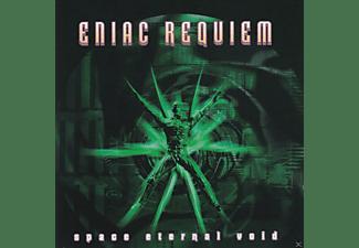 Eniac Requiem - Space Eternal Void  - (CD)