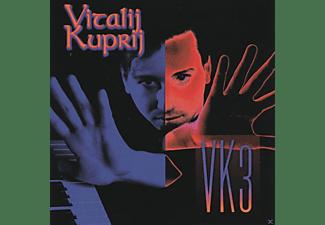 Vitalij Kuprij - Vk3  - (CD)