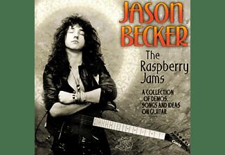 Jason Becker - Raspberry Jams  - (CD)