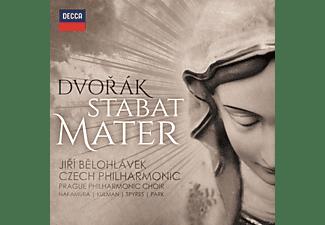 Jiri Belohlavek - Stabat Mater  - (CD)