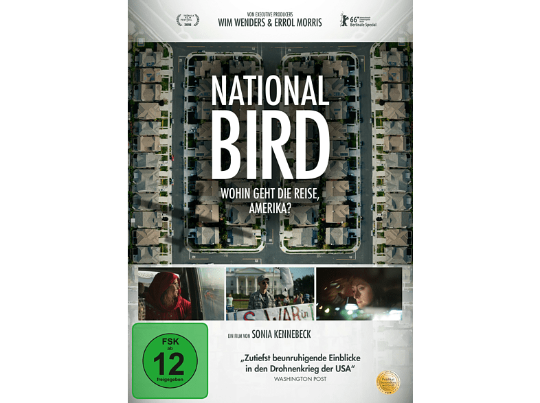 National Bird [DVD]