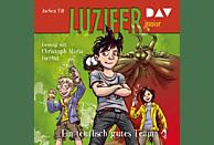 Jochen Till - Luzifer junior – Teil 2: Ein teuflisch gutes Team - (CD)