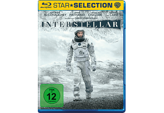 Interstellar - (Blu-ray)