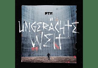 Ptk - Ungerächte Welt  - (CD)