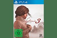 Syberia 3 [PlayStation 4]