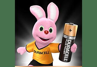DURACELL Plus Power Alkaline AA Batterien, 24er Pack (LR6/MN1500)