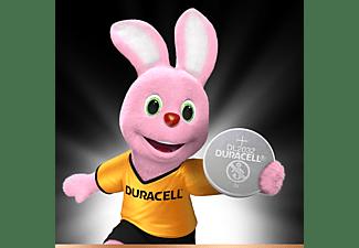 DURACELL Specialty 2032 Lithium Knopfbatterie, Einzelpackung (DL2032/CR2032)