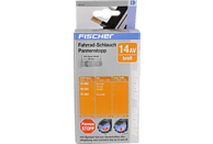 """FISCHER 8511 PASI 14"""" Breit AV (Schwarz)"""