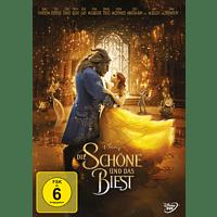 Die Schöne und das Biest (Live-Action) [DVD]