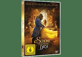 Die Schöne und das Biest (Live-Action) DVD