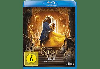 Die Schöne und das Biest (Live-Action) Blu-ray