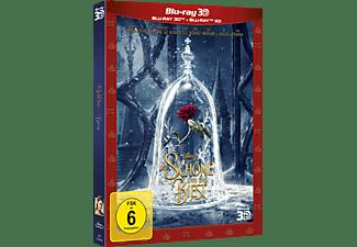 Die Schöne und das Biest (Live-Action) 3D Blu-ray (+2D)