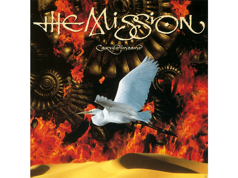 The Mission - Carved In Sand [Vinyl]