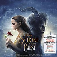 Alan Menken - Die Schöne Und Das Biest [CD]
